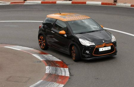 DS3 Racing Monaco