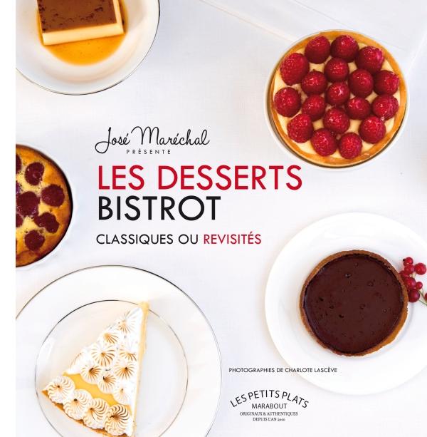 Les desserts bistrot