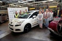 Peugeot 20 millions