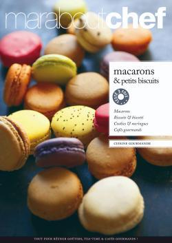 Blog.macarons et petis biscuits