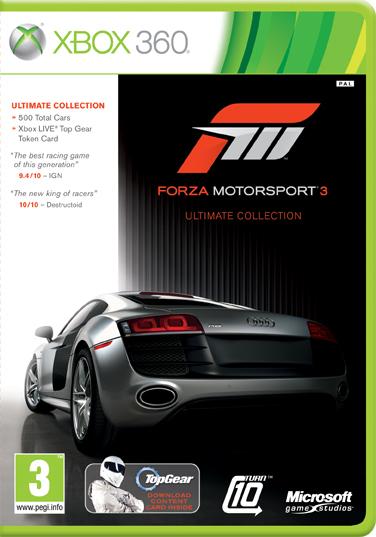 Forza3A