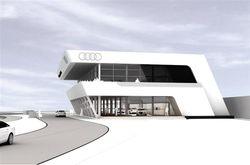 Audi Marina