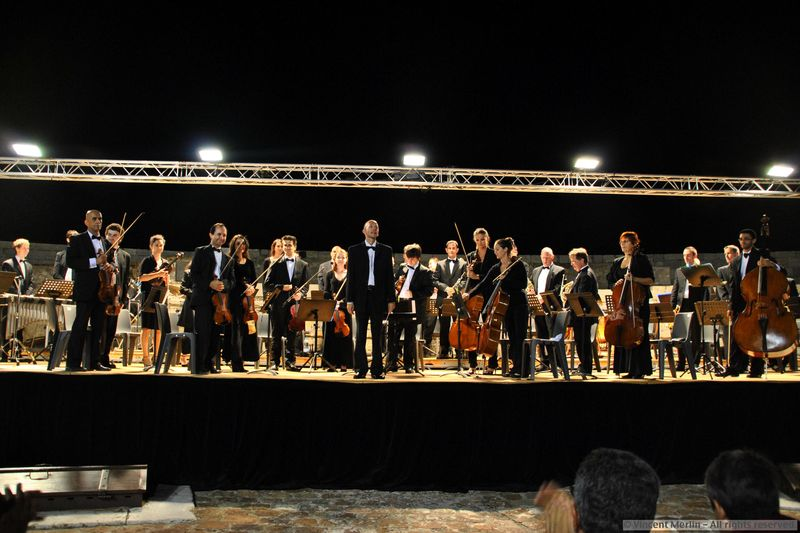 Azur symphonic orchestra