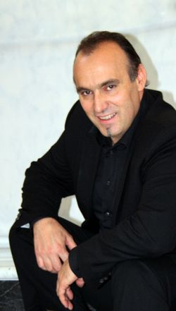 Eric venezia
