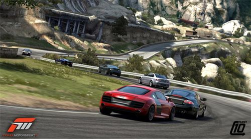 Forza3B