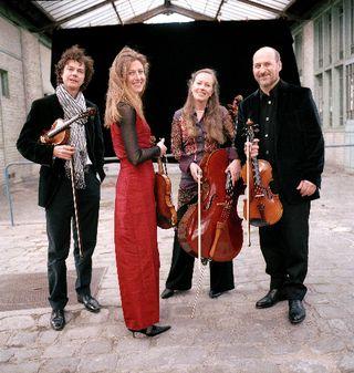 Quatuor_Ludwig