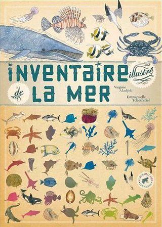 Inventaire mer bis