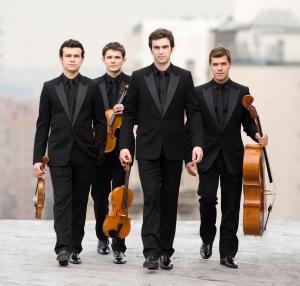 Quatuor modigliani7