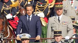 Sarkozyarmée