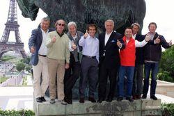 Comité soutien GP France