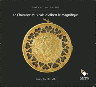 LaChambreMusicaled'AlbertleMagnifique