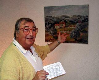 Henri Tisot
