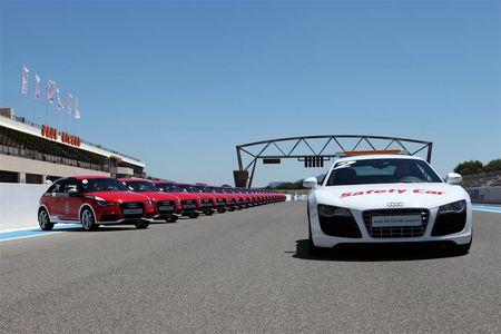 Audi Castellet