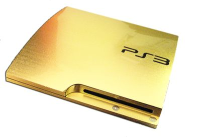 PS3_Gold