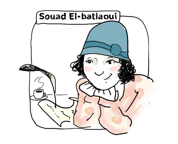 SouadEl-Batlaoui