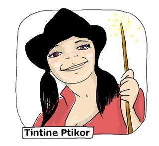 Tintine