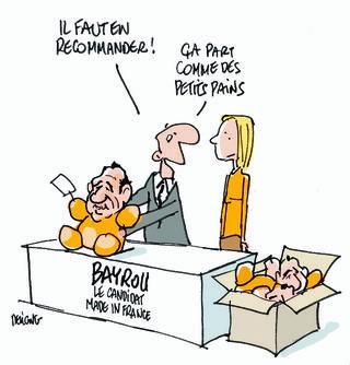 Image bayrou