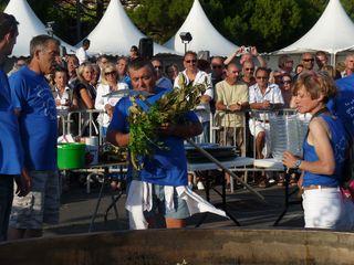 Le coin bleu bouquet garni 503