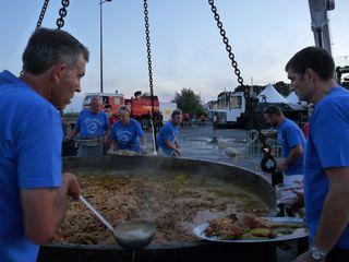Le coin bleu service poisson 714