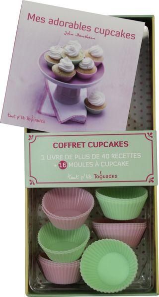 Mes adorables cupcakes 2