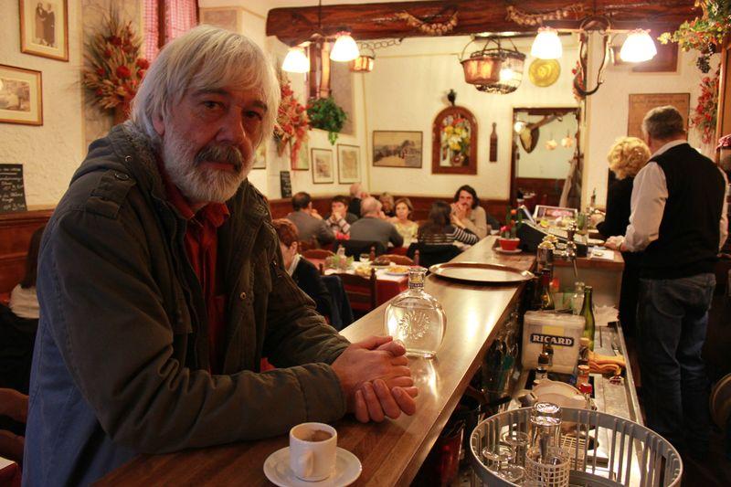 Serge Dotti