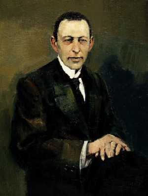 Rachmaninov1909