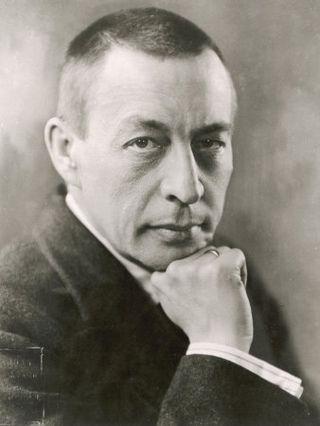 SergeyRachmaninov