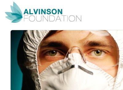 Alvinson