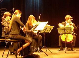 Quatuor (1)