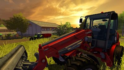 Farming-simulator-2