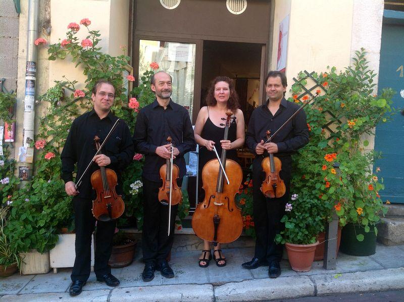 Quatuor Nicea 2
