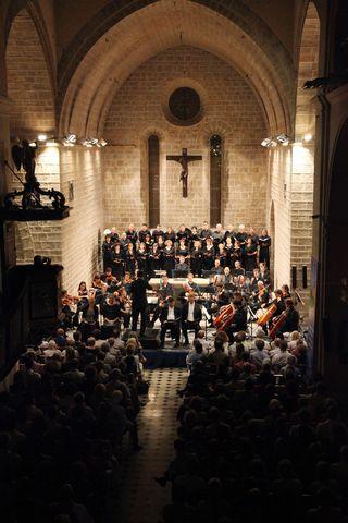Requiem de Mozart 6 Cathédrale Antibes (DR)