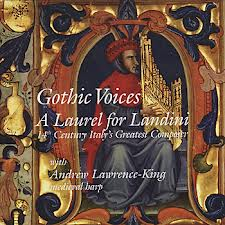 Gothic voice