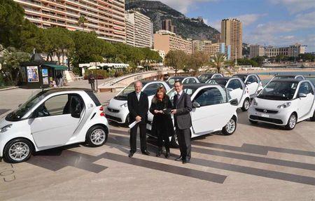 Monaco Smart (Large)