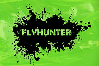 Flyhunterlogo