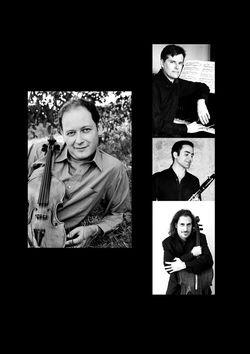 Musique en Cité(s)- 12 & 13 avril 2013 - Des Équilibres donne carte blanche à Vadim Tchijik