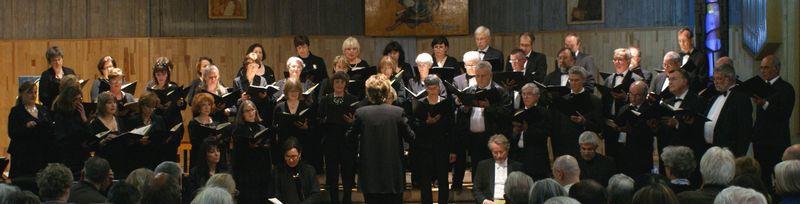 Choeur Mare Nostrum - 2011 (1)