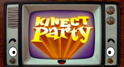 Kinectparty