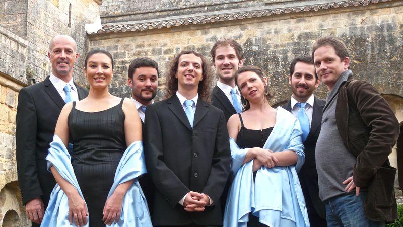 Les Voix anime¦ües Gratia plena septembre 2012 2