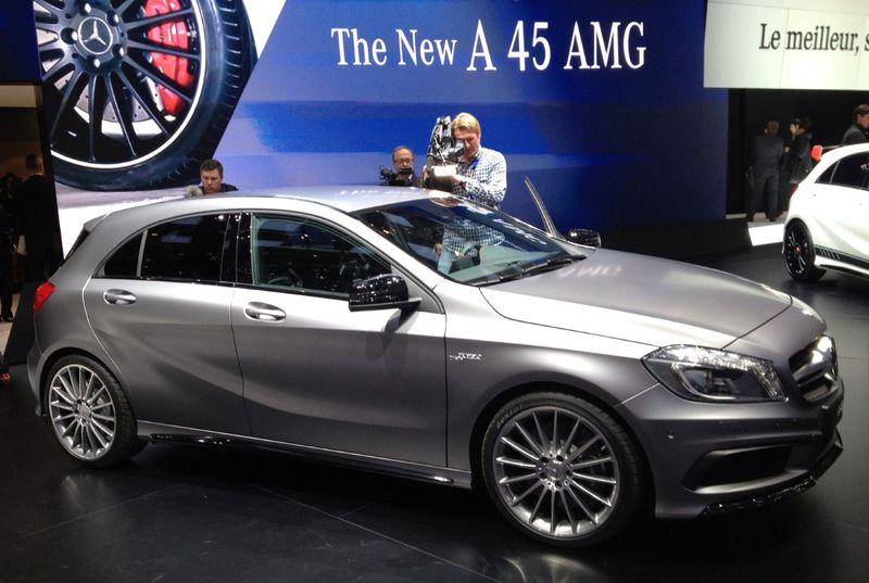 AMG45 (Medium)