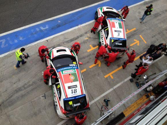 Honda se remet au sport à Monza