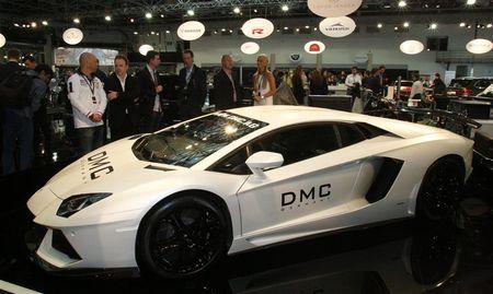 DMC 201 (11803523)
