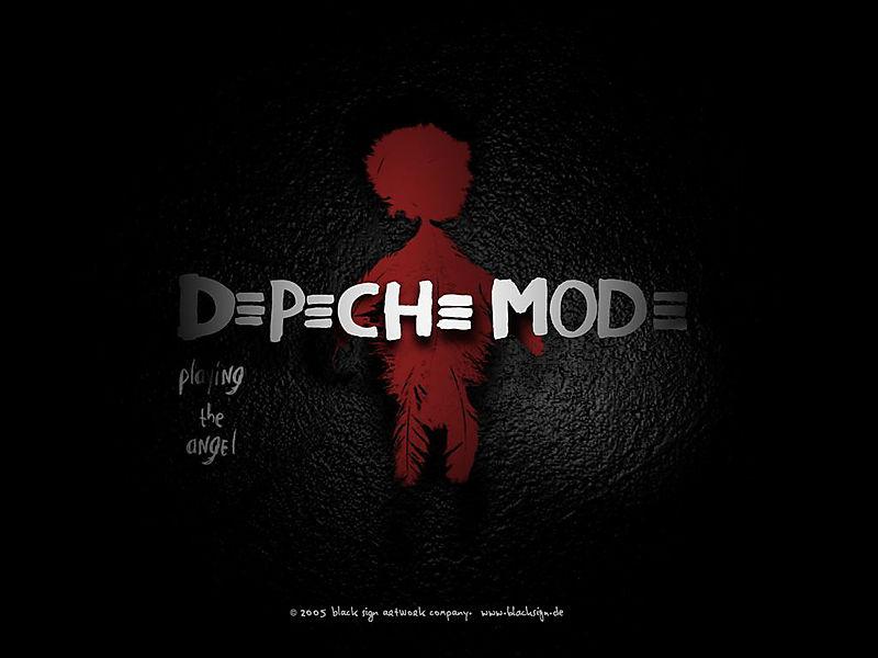 Free-depeche-mode