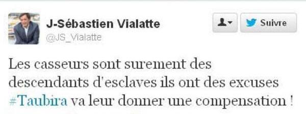 Tweet Vialatte