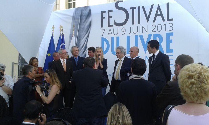 Festival Du Livre - Remise de Prix