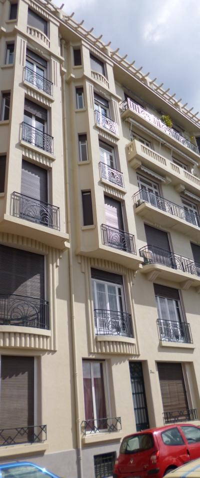 3 rue des Ponchettes