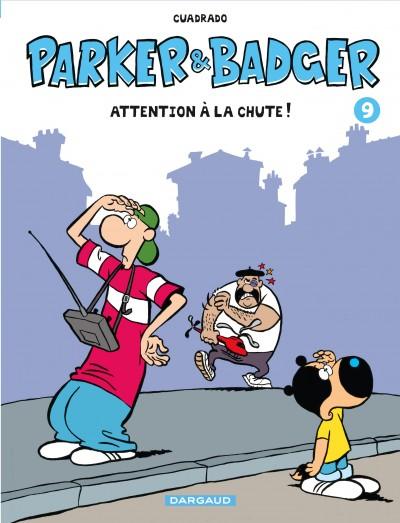PARKER_BADGER_COUV_DR