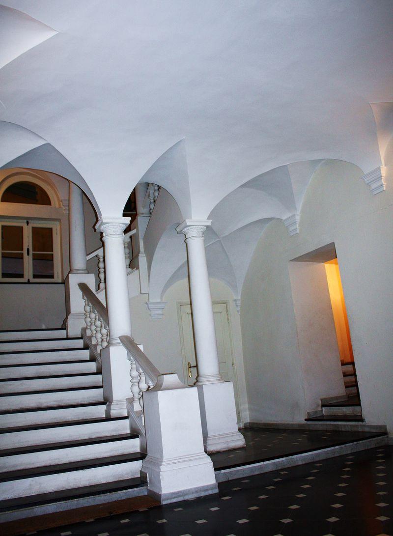 Intèrieur palais cardinal maurice de savoie 3