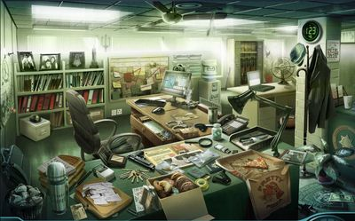 Criminal-Case-Crime-Scene-Third-Floor