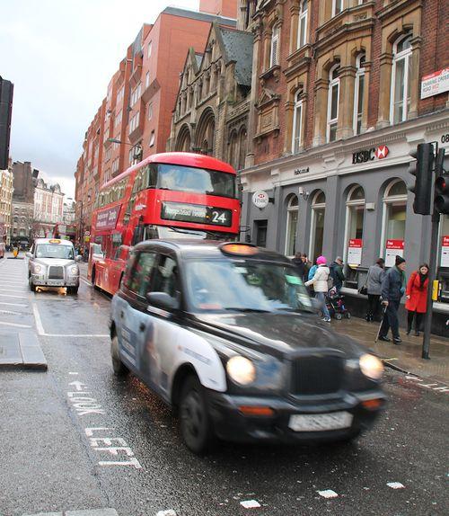 London 2014 b